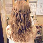 ☆簡単☆編み込みカチューシャで、おしゃれ女子になっちゃおう♡のサムネイル画像