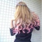 【おすすめ】個性的にアレンジできるヘアチョークを見てみよう♡のサムネイル画像