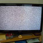テレビが映らないのは何ででしょう?その原因と対策はありますか?のサムネイル画像
