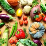 やっぱりカラダの中からキレイになりたい!旬の野菜を取り入れて。のサムネイル画像