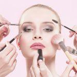 きちんと守れていますか。お化粧の順番で仕上がりに差が出ますよのサムネイル画像
