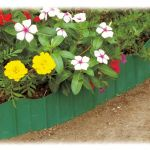 ガーデニングを楽しむために花をよりよく見せる仕切りの方法とはのサムネイル画像