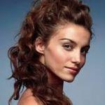 強めのパーマでダウンヘアもアップヘアも可愛くなっちゃう♡のサムネイル画像