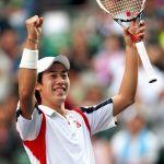 錦織圭!世界トップクラスのテニスプレイヤーなのに歯茎が注目の的!?のサムネイル画像