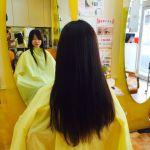 縮毛矯正にかかる時間はどのくらい?待ち時間、皆なにしてる?のサムネイル画像