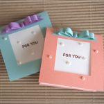 貰った人が喜ぶメッセージ付きプレゼント♪相手を喜ばせちゃおう♪のサムネイル画像