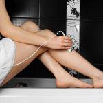 さよならムダ毛!肌にも優しい女性用電動シェーバーをご紹介!のサムネイル画像