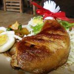 クリスマスに何食べる?☆味も見た目もオシャレな聖夜のごはんのサムネイル画像