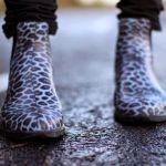 【レインブーツ】雨の日に絶対履きたい!メデュースのレインブーツのサムネイル画像