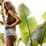 暑い夏にぴったり♪海外のおしゃれなショーパンコーデ画像集のサムネイル画像