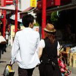 スカイツリーまでのお散歩に♡錦糸町のおすすめデートスポットのサムネイル画像