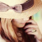 いつまでも綺麗に使いたい!お気に入りの帽子をクリーニングしよう♪のサムネイル画像