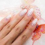 【人気爆発!ジェリーネイル】クリスタルジェルと1step gelのカラーのサムネイル画像