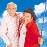 釣りバカ日誌のスーさんから学ぶ!大人ならではの友情の魅力のサムネイル画像