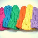 おしゃれなコットンのニット帽を5色ご紹介♪コーデはどうする?のサムネイル画像