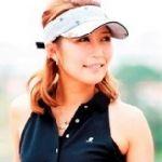 父親はお金持ち?美人プロゴルファー金田久美子は元ヤンキー?のサムネイル画像