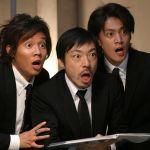 小栗旬さん主演の『キサラギ』がどんな映画なのか徹底調査!のサムネイル画像