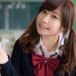 ウエスト51cmの佐野ひなこちゃんのバストはなんとFカップです!!のサムネイル画像