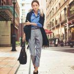 いつだっておしゃれ♪そんな女子の通勤にぴったりの服装とは?のサムネイル画像