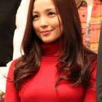 昨年向井理さんとご結婚された国仲涼子さん。実は脱いだらナイスバディのサムネイル画像