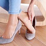 【靴擦れ】あっ!痛い!パンプスを履く際の靴擦れ対策、あれこれ!のサムネイル画像