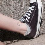 オトナの魅力をMIX!アラサーのためのコンバースの履き方まとめ!のサムネイル画像