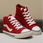 【レディースの靴】人気のおしゃれなスニーカーを調査しました☆のサムネイル画像