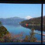 ほっこり箱根。カップルで行きたい所&必須おみやげ紹介します。のサムネイル画像