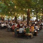 ぷはーっと一杯!夏の風物詩ビアガーデンを都内で楽しみませんか?のサムネイル画像