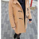 レディースダッフルコートのロングはどう着こなす?カラー別でご紹介のサムネイル画像