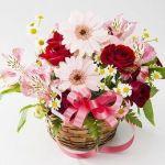 フラワーアレンジメントを始めよう 人気の素材はこちら!花&葉のサムネイル画像