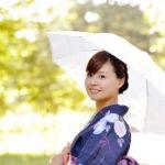 怖い紫外線!日傘で日焼け対策。遮光率・遮熱率の高い日傘はどれ?のサムネイル画像