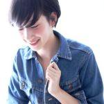 簡単なものだけ厳選!ショートカットのヘアアレンジで可愛くなろう♡のサムネイル画像