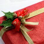 クリスマスプレゼントをレベルアップ!☆とっておきのラッピングのサムネイル画像