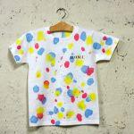 自作のオリジナルtシャツで夏を乗り切ろう!選べる作り方大研究!のサムネイル画像