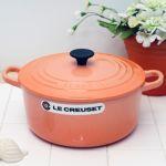 料理好き憧れの調理器具。鋳物ホーロー鍋だからできる美味レシピのサムネイル画像