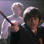 人気映画『ハリーポッター』の呪文を覚えてあなたも魔法使いに!?のサムネイル画像