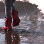 雨の日も可愛く!『レディース長靴』は今、これはが人気なんです♡のサムネイル画像