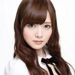 乃木坂46・白石麻衣はやはり超かわいい!まるでモデルみたいですよ!のサムネイル画像