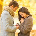 意外と知らない!?正式に婚約とみなされるための定義とは?のサムネイル画像