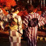 写真映えする和を巡る。大人女子が選ぶ京都で行くべき最旬スポット!のサムネイル画像