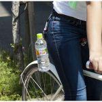 カラビナ付きのペットボトルホルダーが便利すぎ&かわいすぎ♡のサムネイル画像