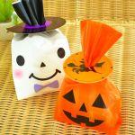 真似したい!ハロウィンのお菓子のラッピングアレンジ画像集!のサムネイル画像