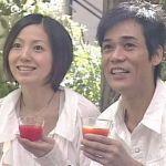 渡辺満里奈と名倉潤の夫婦のルールって?出演中も夫は妻を考えて!?のサムネイル画像