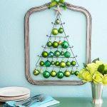 ロマンチックな気分が高まる☆クリスマスツリーのイルミネーションのサムネイル画像