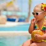 女子には夏だって冷え取り対策が必要!?【夏用腹巻き】のおすすめのサムネイル画像