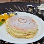【表参道】1度は食べてみたい!おいしくて、人気のパンケーキ7選のサムネイル画像