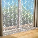 暑い夏、寒い夏ぜひ欲しい☆簡単に窓に貼れる断熱フィルムのご紹介のサムネイル画像