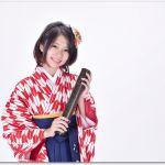 卒業式にぜひやりたい!袴スタイルのときの髪型。ミディアム編のサムネイル画像