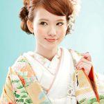 【シーン別】和装に似合う上品でかわいいヘアスタイルを紹介のサムネイル画像